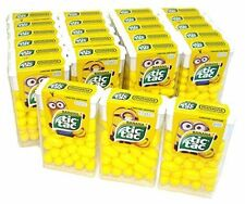 (Big Pack of 12) TIC TAC Despicable Me Minion Limited Edition Bob CANDY Ferrero