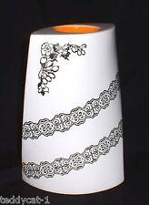 Partylite Kerzenvase TABLO (3 in1 = Kerzenhalter Teelichthalter Vase) Party Lite