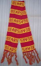 Collectable VFL Brisbane Bears Name Scarf long RARE..