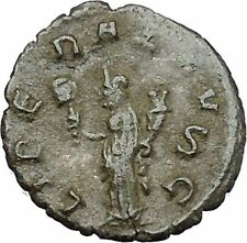 Gallienus ruled w father Valerian I 255AD Ancient Roman Coin Generosity  i41150
