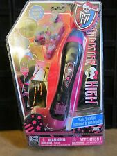 Monster High HAIR BEADER CREATE A FABULOUS LOOK BRAND NEW AND SEALED GREAT PRICE