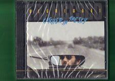 FRANCESCO DE GREGORI CATCHER IN THE SKY BOLLINO SIAE IMP/FONO CD NUOVO SIGILLATO