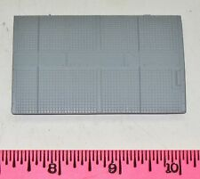Lionel Parts 1776-6 Radiator Cover - Gray