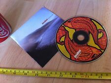 Incubus Morning View Music CD & Sleeve Only Official