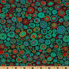 Fat Quarter Kaffe Fassett Paperweight - Jewel - Cotton Quilting Fabrics