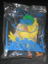 2011 Rio McDonalds Happy Meal Toy - Nico #8