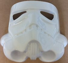 STAR WARS STORMTROOPER HELMET COMPLETE 1:1 ABS KIT INCLUDING TRIM / DECALS.