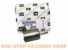 DPO/DPO/AL4 Pressure Regulator & Lock Up Solenoid Peugeot Citroen Renault OEM