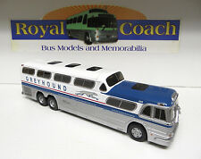 "Corgi US 54414 Greyhound Scenicruiser Phila. Dest. Diecast 1:50 Scale 11"" Bus"