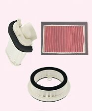 Filter TMAX, A set of Air filters to fit YAMAHA XP T  XP500 T-MAX models 2008-11