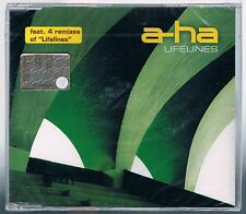 A-HA  LIFELINES CD SINGOLO SINGLE cds SIGILLATO!!!