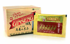 QTY 10 BAGS  Prince of Peace Instant Korean Ginseng Tea - Immune Mental Stress