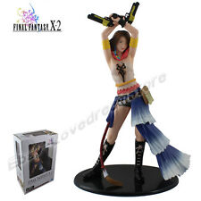Final Fantasy X-2 YUNA 1/6 Scale Soft Vinyl Statue PVC Figure New In Box