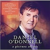 Daniel O Donnell CD Album (2013) A Picture of You (His Latest Release)