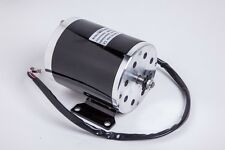 800 W 48V DC brush electric ZY1020 motor w bracket f escooter ebike DIY project