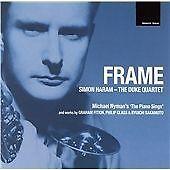 Frame: Simon Haram - The Duke Quartet, Duke Qt, Very Good Enhanced