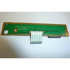 PACKARD BELL EASYNOTE SJ81 POWER BUTTON BOARD 50-71340-21 ORIGINAL