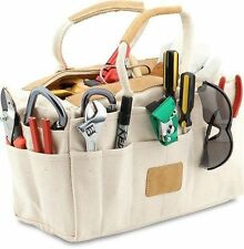 Tool Bag Canvas Mechanic Electrical Rigger Organizer Tote Utility BestDealer