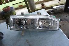 JDM RH RIght Honda accord CB3 cb 90-93' OEM headlight headlamp