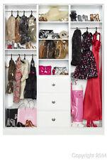 The Barbie Look Wardrobe