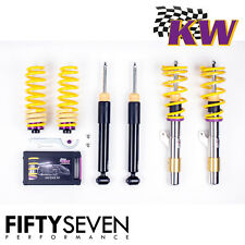 KW Variant 1 Coilovers VW Golf Mk2 Inc G60 08/83-12/92 (10280002)