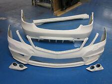 EDM Body Kit for 10-13 Merceded Benz W212 E Class S212 E63 E300 E350 E550