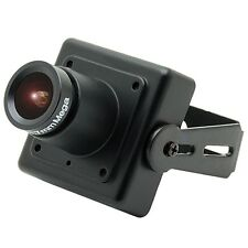 1080P KT&C Ultra Compact Mini HD SDI CCTV Camera 2.1MP WDR OSD 3.7mm fixed lens