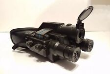 Jakks Pacific 2010 Spy Net night vision IR infrared stealth goggles binoculars