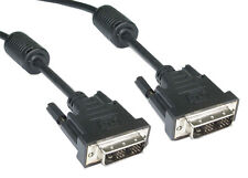 DVi-i to DVi-i Video Lead Cable 10m NEW