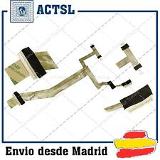 CABLE DE VIDEO LCD FLEX HP PAVILION DV5-1070es Series DD0QT6LC800
