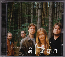 Altan - The Best Of Altan - CD - (2CD) (GLCD1177 Green Linnet 1997 U.S.A.)