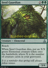 2x Seed Guardian (Saatwächter) Oath of the Gatewatch Magic