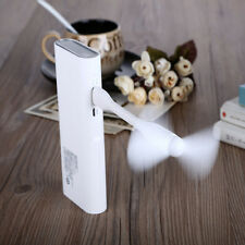 White Universal Flexible USB Mini Fan Xiaomi Charge For all Power Supply USB New