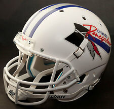 ORLANDO RENEGADES 1985 REPLICA Football Helmet USFL