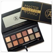 Anastasia Beverly Hills MASTER PALETTE BY MARIO - NIB - LE - AUTHENTIC - HTF!