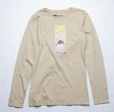 Forum Sauce Long Sleeve Tee (M) Dust