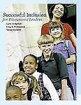 Successful Inclusion for Educational Leaders [Sep 08, 2001] Bartlett, Larry D...