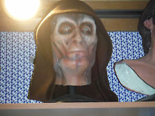 Star Wars Lifesize 1:1 Scle Bust of Terminal Man from ANH Hope Cantina Scene