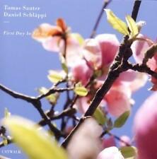 Sauter,Tomas - First Day in Spring