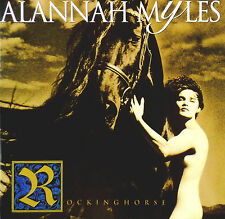CD - Alannah Myles - Rockinghorse - A45