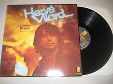 Herve Vilard - La generation de mauvaise Reputation   Vinyl LP