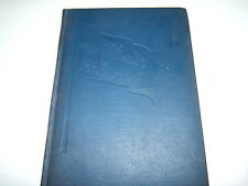 The Man Without a Country by Edward Everett Hale Early Edition Hand dated 1909