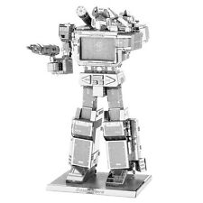 Metal Earth: Transformers Soundwave