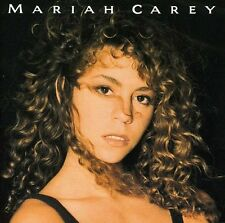 Mariah Carey (1990, CD NEUF)