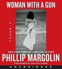 Woman With a Gun CD: A Novel