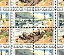 1972 - CAPE HATTERAS - #1448-51 Full Mint -MNH- Sheet of 100 Postage Stamps