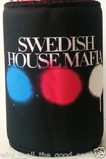 SWEDISH HOUSE MAFIA Stubbie Drink Can Holder Merchandise Bar Ware Electronic