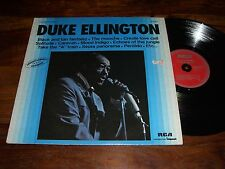 33 TOURS / LP--DUKE ELLINGTON--COLLECTION IMPACT