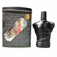 2x Catsuit Para Hombre 100ml Colonia By Creation Lamis - Huele A Le Male