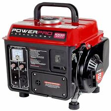 Portable Generators for Home Use Camping Small 1000 Watts Lightweight And Quiet